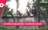 BHL Thái Lan nổi nóng, tố cáo có 'gián điệp' Việt Nam trên sân tập