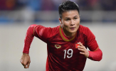 Khán giả Việt dậy sóng trước quyết tâm vươn tới World Cup của Quang Hải