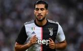 Tranh hàng cùng Man Utd, Bayern, Dortmund để mắt sao thất sủng ở Juventus