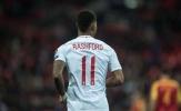 Trước Rashford, chỉ 6 huyền thoại Man Utd làm được điều này
