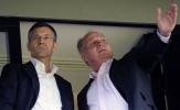 Bayern chia tay Hoeness, NHM biết gì về vị tân chủ tịch?