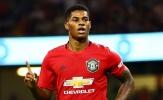 Rashford lên tiếng, 'siêu sát thủ' đã trở lại với Man United