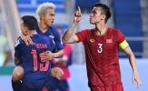 Trước khi đấu Việt Nam, 'Messi Thái Lan' nhận cú sốc lớn về tinh thần