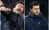 Số 0 tròn trĩnh và 9 con số khép lại triều đại thăng trầm của Pochettino tại Tottenham