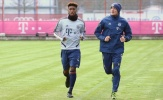 Ác mộng tránh xa, sao Bayern sung mãn trở lại Munich