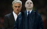 Mourinho xài tiền nhiều hơn Levy chi cho Tottenham trong 18 năm