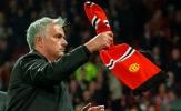 'Sau khi rời Man Utd, Jose đã đi hỏi vài người...'