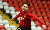 Man Utd đấu Sheffield, Solskjaer táo bạo với 'double pivot' lạ lẫm