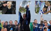 Những khoảnh khắc ấn tượng của Mourinho tại C1