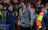 'Emery đang lạc đường nhưng Arsenal cũng không có được điều đó'