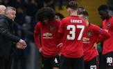 Xác định 13 đội bóng lọt vào vòng knock-out Europa League