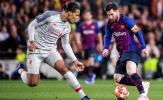 3 lý do Van Dijk thua Messi trong cuộc đua Quả bóng vàng 2019