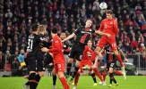 Bayern Munich 'vô đối' nhất tại Bundesliga ở khả năng dứt điểm