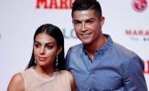 Bạn gái nóng bỏng nói gì khi Ronaldo thua Quả bóng vàng?