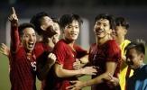 Coi như xác định xong đối thủ của U22 Việt Nam ở bán kết?