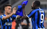 Lukaku và Martinez đã khiến Inter Milan quên đi Mauro Icardi