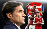 Làm ngay đi Arsenal! 'Kết hôn' với kẻ đánh thức sức mạnh Ozil-Auba-Laca