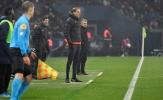 'Chúng tôi đã thắng nhưng cần phải cải thiện màn trình diễn'