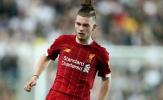 Đến FIFA Club World Cup, Liverpool mang cả 'ngọc quý'