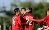 """Nguyễn Tiến Linh đã giúp U22 Việt Nam """"thoát hiểm"""" thần kỳ như thế nào?"""