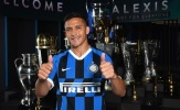 Nhờ Lukaku, Inter Milan lên kế hoạch trả Alexis Sanchez về Man Utd