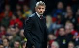 Ole Gunnar Solskjaer cũng tốt nhưng Man United rất tiếc