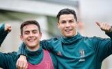 Sau 1 tháng, Ronaldo mới làm điều này ở Juventus