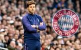 Bayern Munich loại trừ Mauricio Pochettino