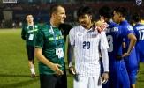 Bị loại, cầu thủ U22 Thái Lan tuyên bố: 'SEA Games chỉ là giải đấu tập'