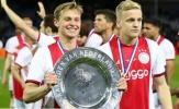 Chi 55 triệu euro, Real mang 'chí cốt của De Jong' đến La Liga