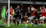 Arsenal thảm bại, Ljungberg cay đắng thừa nhận 1 điều gây sốc