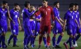 U22 Thái Lan bật bãi khỏi SEA Games 30: Tập dượt hay thực sự thiếu bản lĩnh?