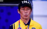 NÓNG! Thái Lan chốt tương lai HLV Akira Nishino