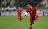 Cùng U22 Việt Nam vào Chung kết, Đoàn Văn Hậu nhận 1 tin cực vui từ SC Heerenveen