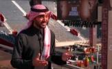 NÓNG! Sếp Ả-rập lên tiếng, quá rõ vụ Man Utd đổi chủ