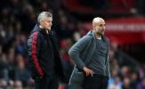 'Thêm 1 tỷ bảng, may ra Man Utd sẽ bằng Man City'