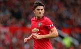 Man Utd 'cuỗm' Maguire, Pep phá vỡ im lặng nói ra chân tướng