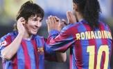 'Cậu ấy là thần tượng lớn nhất của chúng tôi tại Brazil'