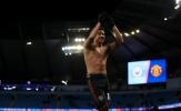 Fan Man City 'làm lố', sao Man Utd đăng đàn chửi thẳng mặt quá sốc