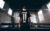 Kỷ niệm năm thành lập, Dortmund trình làng mẫu áo đấu đen huyền cực chất