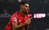 'Mỗi khi nhìn lên phía trước, tôi lại nghĩ Man Utd sẽ ghi bàn'