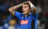 "Napoli ""hóa"" Arsenal, sao Italia thừa nhận sự thật cay đắng"