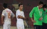 U22 Việt Nam: Coi chừng nỗi ám ảnh từ SEA Games 25