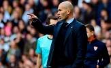 Vắng Hazard, Zidane trình làng một 'quái thú' mới khiến CĐV Real phát sốt