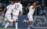 10 cầu thủ dẫn đầu danh sách ghi bàn tại Serie A 2019 - 2020: Ronaldo tăng tốc