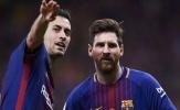 Busquets: 'Messi vẫn sẽ tiếp tục huỷ diệt La Liga'
