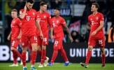 Bundesliga sau 14 vòng: Thất mã đua tranh, Bayern-Liga đã trở thành dĩ vãng