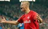 Sếp lớn 'á khẩu', Dortmund còn cơ hội chiêu mộ mục tiêu của Man United?