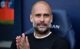 'Cánh cửa ở Barca luôn mở cho Pep Guardiola'