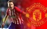 Chuyển nhượng 10/12: Chốt 2 tân binh, M.U ký gấp HĐ kỷ lục; Cú sốc Gareth Bale!